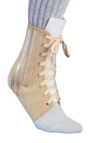 Sport Lace-Up Ankle Splint