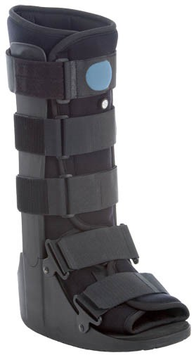 Stabilizer Air Cam Walker Fracture Boot