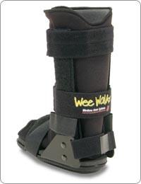 Bledsoe Wee Walker Fracture Cast Boot